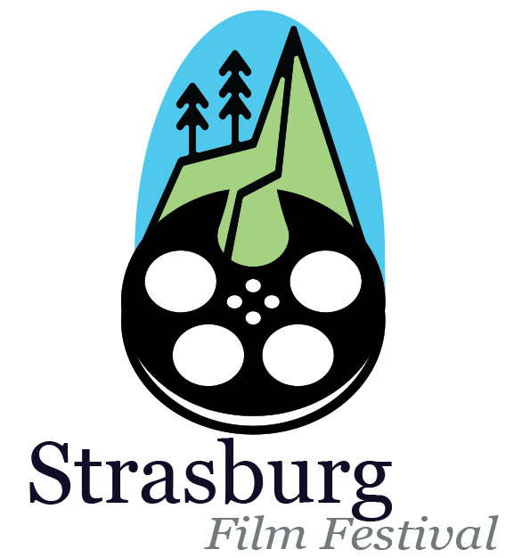 Strasburg Film Festival Logo