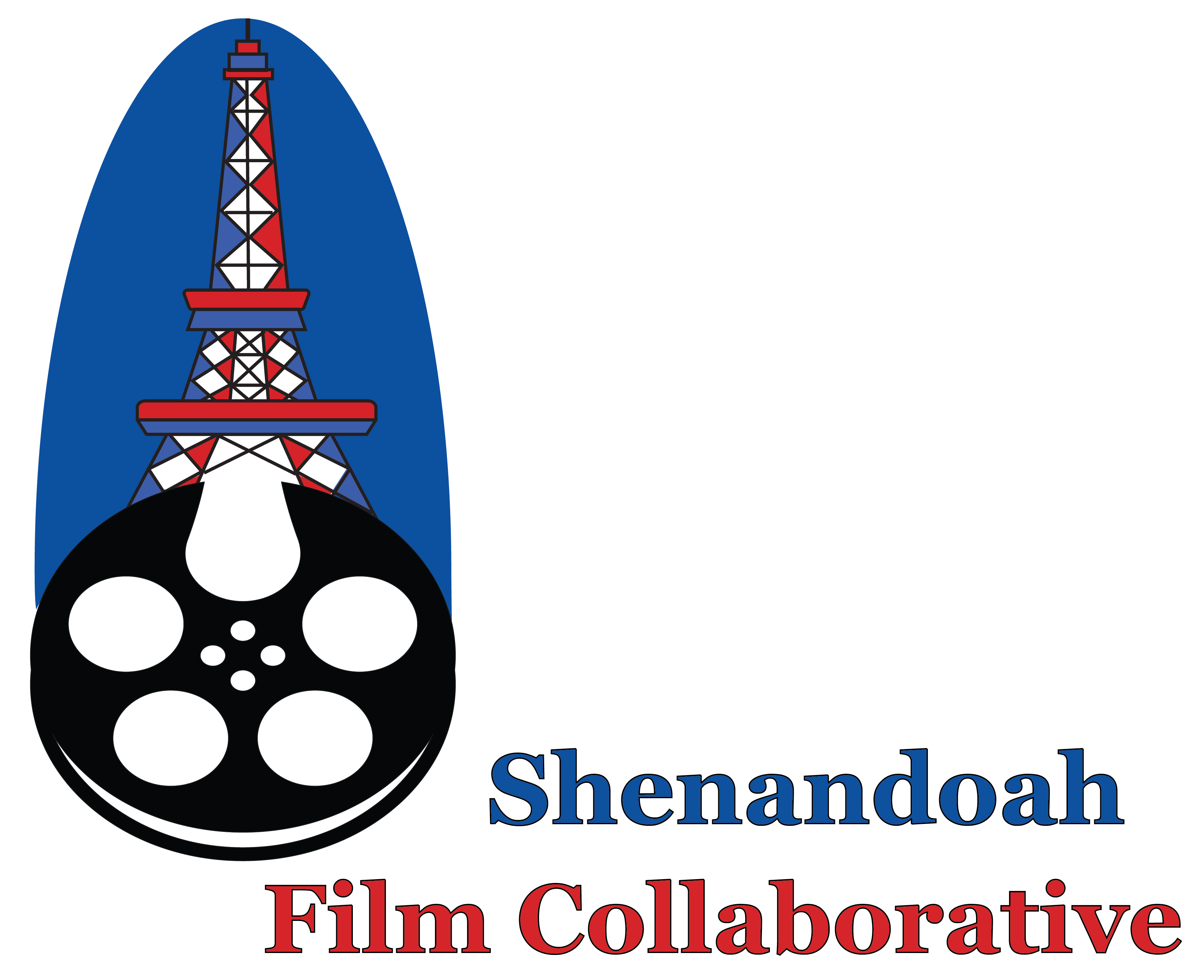 Shenandoah Film Collaborative Logo